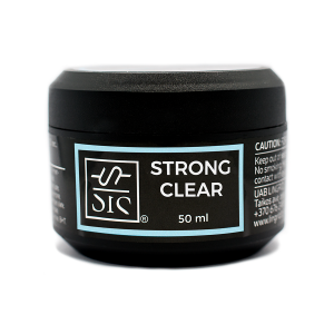 SIS Strong Clear50ml
